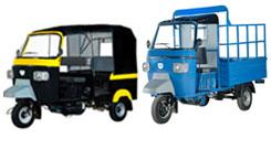 auto of india